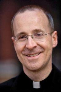 Father James Martin SJ