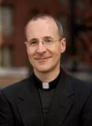 Rev. James Martin, SJ