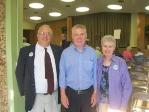 Seattle's Gay Mayor Ed Murray and His Catholic Journey