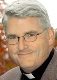 Fr. John Whitney, SJ