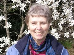 Sister Jeannine Gramick