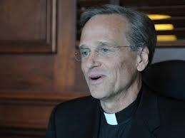 Fr. John Jenkins