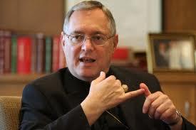 Bishop Thomas Tobin