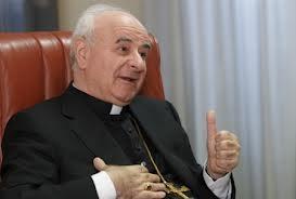 Archbishop Vincent Paglia