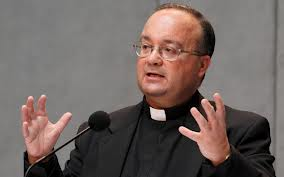 Bishop Charles Scicluna