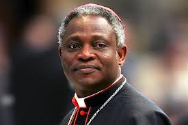 Cardinal Peter Turkson