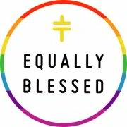Equally Blessed Logo
