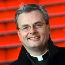 Father Richard Baker