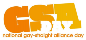 National Gay-Straight Alliance Day