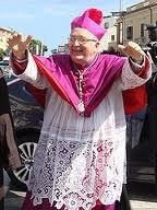 Bishop Giuseppe Fiorini Morosini