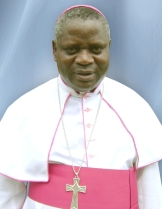 Bishop Zuza of Malawi