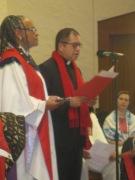 Rev. Joseph Palacios