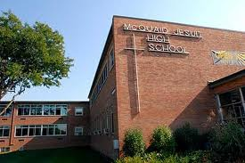 McQuaid Jesuit High School