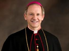 Bishop Thomas Paprocki