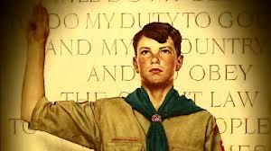 boy scouts 1
