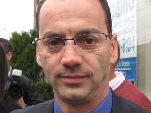 Nicholas Coppola