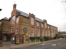 St. Mary's Catholic Primary School