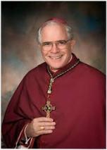 Bishop Edward Slattery