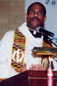 Father Bryan Massingale