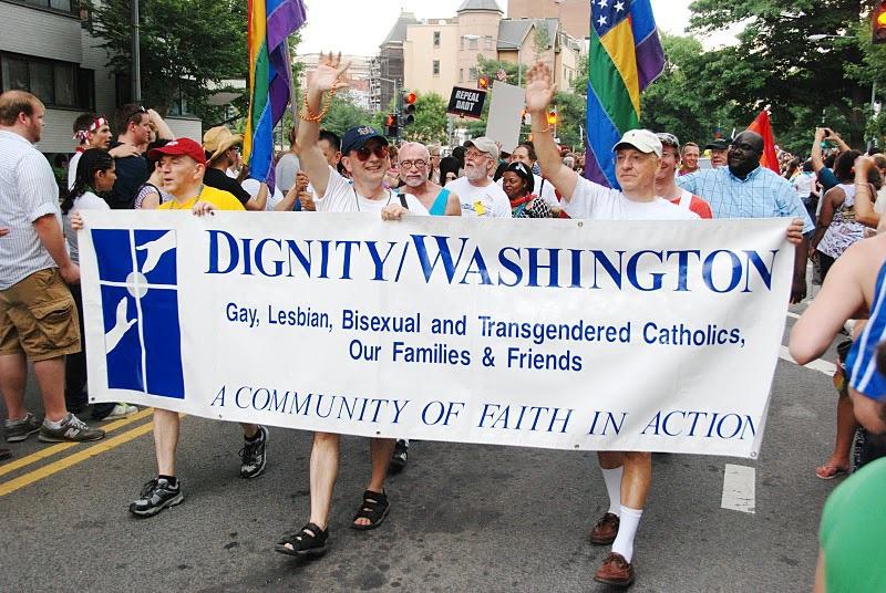 from Hamza dignity catholic gay