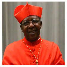 Cardinal John Njue