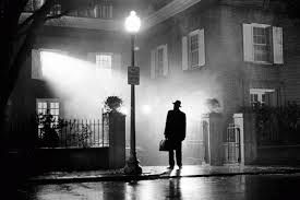 "Image from the movie ""The Exorcist"""