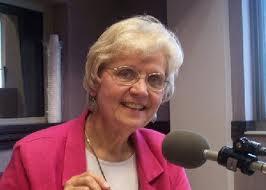 Sister Maureen Fiedler