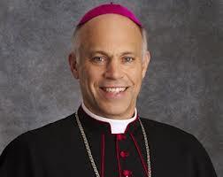 Archbishop Salvatore Cordileone