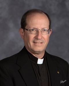Bishop David Walkowiak