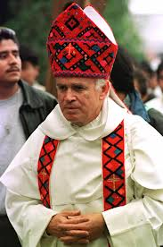 Bishop Jose Raul Vera Lopez