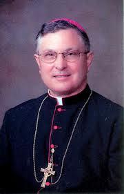 Bishop Michael Jarrell