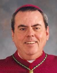 Bishop Michael Sheridan