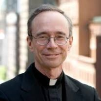 Father Thomas Reese, SJ