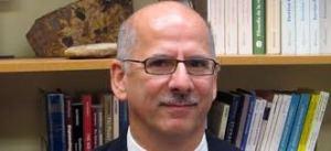 Professor William Dohar
