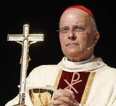 Cardinal Francis George