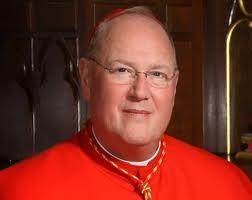 Cardinal Timothy Dolan 3