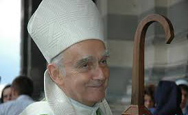 Archbishop Georges Pontier