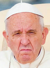Francis-scowling 3
