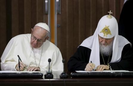 pope-francis-patriarch-kirill-cuba
