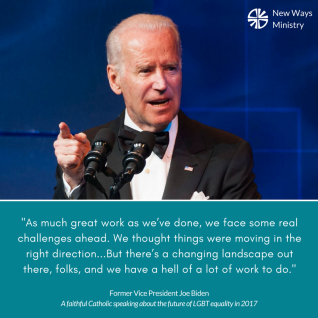 Biden - Work to Do